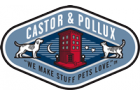 Castor and Pollux Logo