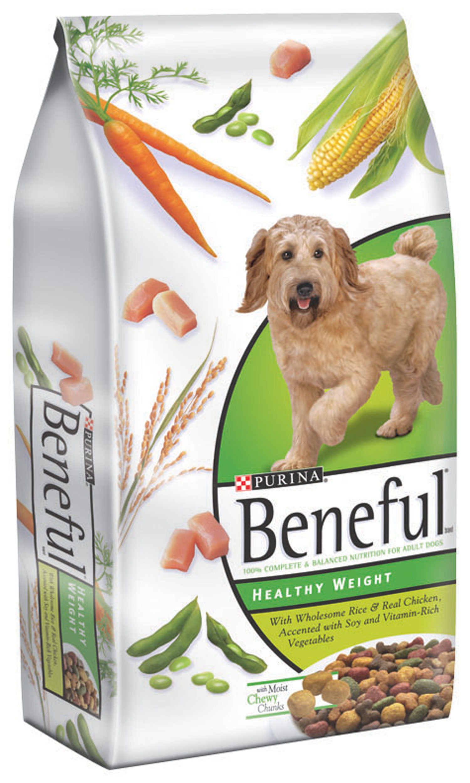 Beneful Healthy Weight Dry Dog Food | Dog | Food | PetFlow