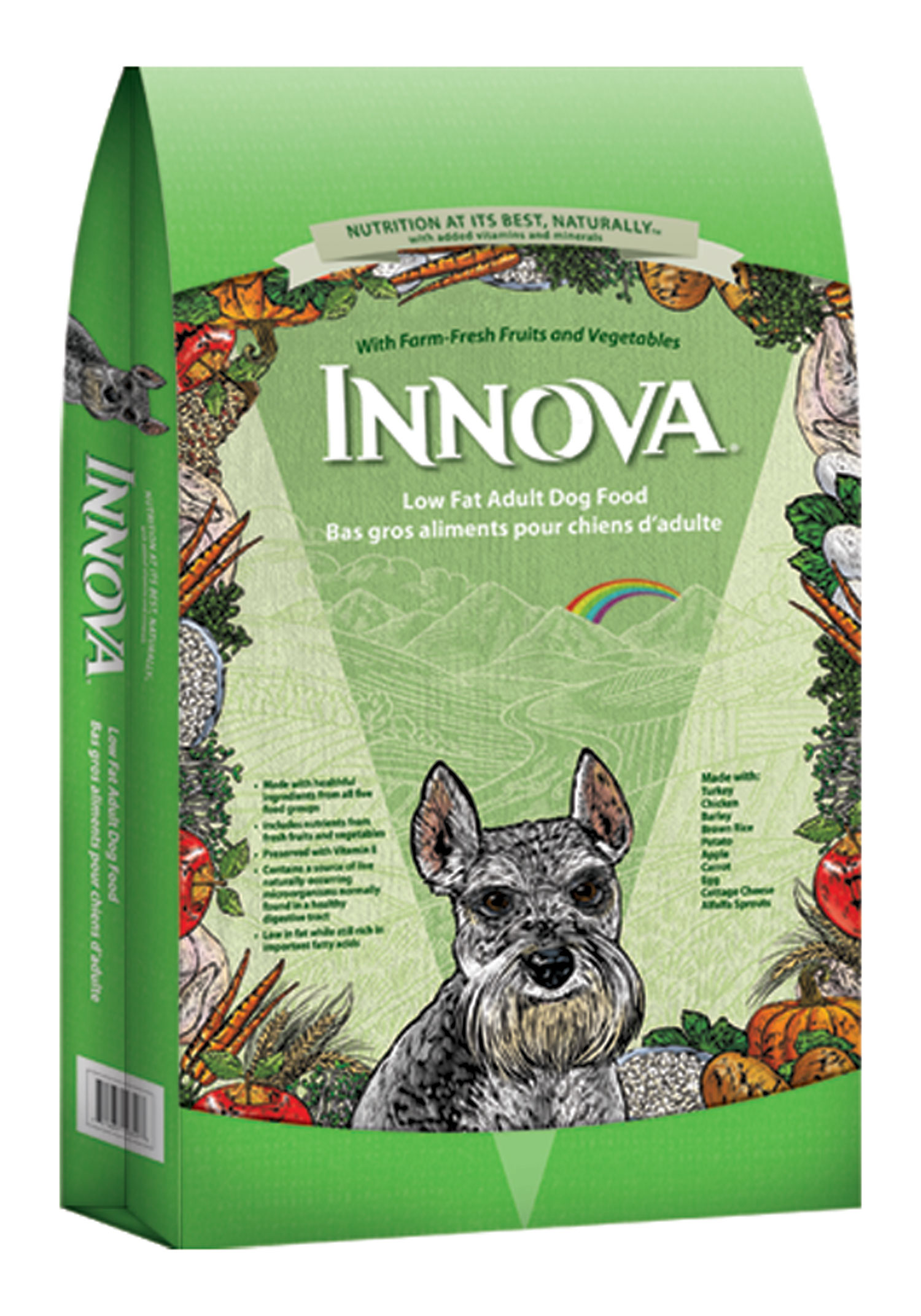 Innova Dog Food Review