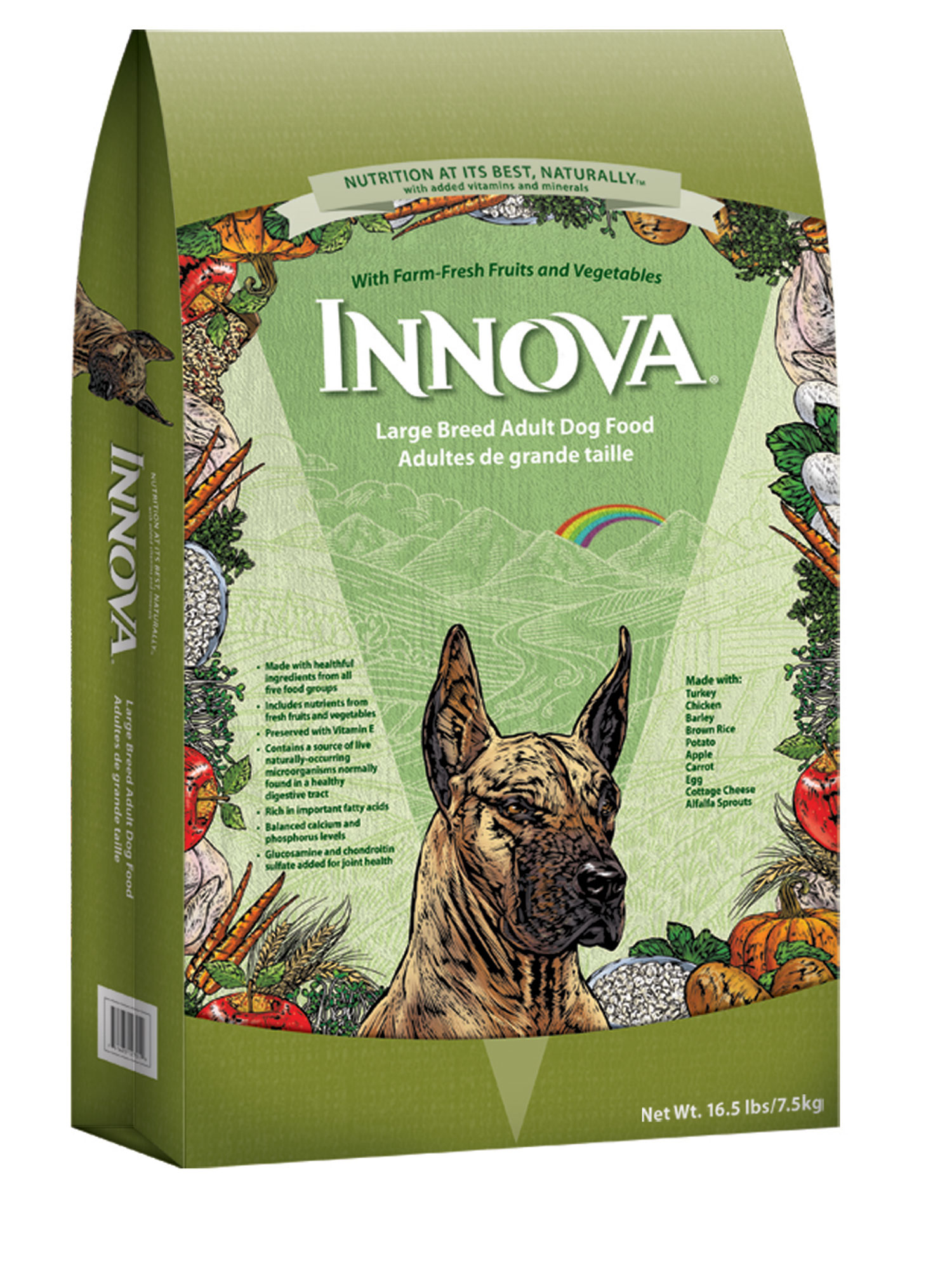 innova adult dog food : Target
