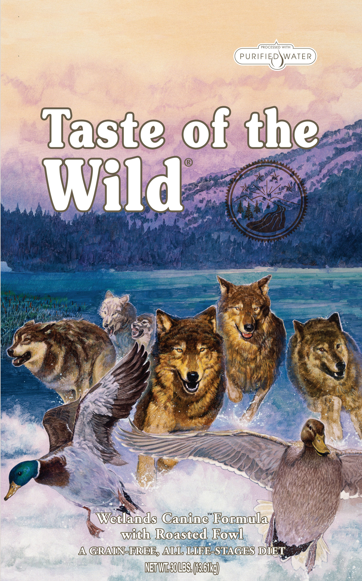 Taste Of The Wild Dry Dog Food Reviews