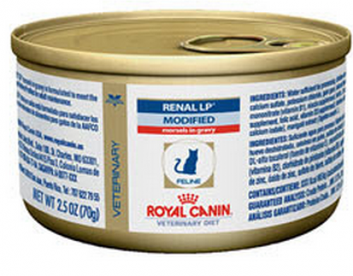 Royal Canin Renal Lp Canned Cat Food