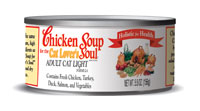 Chicken Soup For The Cat Lover's Soul Adult Canned Cat Food