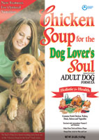 Chicken Soup For The Dog Lover's Soul Adult Dry Dog Food