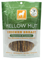 Dogswell Mellow Mut Chicken Breast Dog Treats