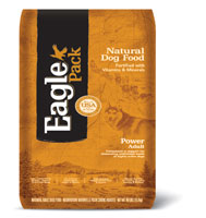 Eagle Pack Power Formula Dry Dog Food