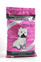 Solid Gold Just A Wee Bit Adult Small Breed (Bison) Dry Dog Food
