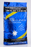 Solid Gold MMillenia Beef Barley and Brown Rice Adult Dry Dog Food