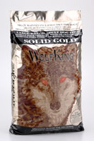 Solid Gold Wolf King (Bison) Adult Dry Dog Food