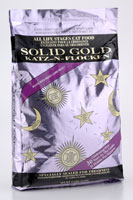 Solid Gold Katz-n-flocken (Lamb) All Life Stages Dry Cat Food
