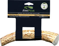 ZiwiPeak Deer Antler Medium
