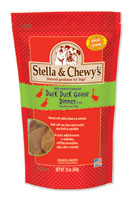 Stella & Chewy's Duck Duck Goose Freeze Dried Dog Food