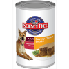 Science Diet Advanced Fitness Adult Gourmet Chicken Entree Canned Dog Food