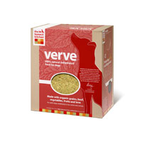 The Honest Kitchen VERVE Beef and Organic Grains Diet Dry Dog Food