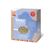 The Honest Kitchen KEEN Dog Turkey and Organic Grains Diet