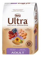 Ultra Adult Dry Dog Food