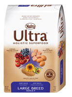 Ultra Large Breed Adult Dry Dog Food