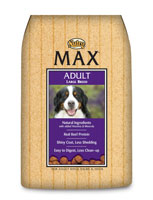 Nutro Max Chicken Meal and Rice Large Breed Adult Formula Dry Dog Food
