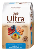 Ultra Weight Management Dry Dog Food