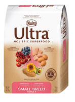 Ultra Small Breed Adult Dry Dog Food
