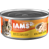 Iams ProActive Health Adult Filets with Chicken and Gravy Canned Cat Food