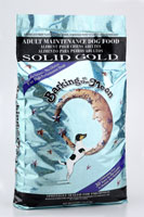 Solid Gold Barking at the Moon Adult Dog Food