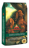Pinnacle Chicken and Oatmeal Formula Dry Dog Food
