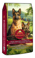 Pinnacle Peak Protein Formula Grain Free Dry Dog Food