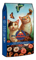 Pinnacle Peak Protein Formula Grain Free Dry Cat Food