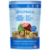 Raw Freeze Dried Beef Dinner Bites for Dogs