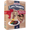 HealthPro Love Nuggets Savory Steak and Cheddar Potato Dog Treats