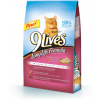 9 Lives Long Life Formula Dry Cat Food