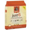 Nutrish Just 6 Lamb Meal and Brown Rice Dry Dog Food