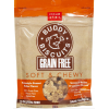 CloudStar Grain Free Soft and Chewy Buddy Biscuits Homestyle Peanut Butter Dog Treats