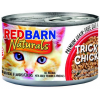 Tricky Chicky Chicken Stew with Parsley Carrots and Cranberries Canned Cat Food