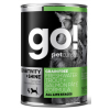 Go! Sensitivity and Shine Grain Free Freshwater Trout and Salmon Pate Recipe Canned Cat Food