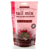 Tail Mix Freeze Dried Grilled Sirloin Burgers Real Food Dog Treats