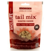 Tail Mix Freeze Dried Roasted Chicken Real Food Cat Treats