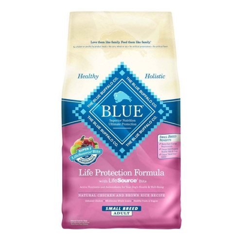 Blue Mountain Cat Food Dry