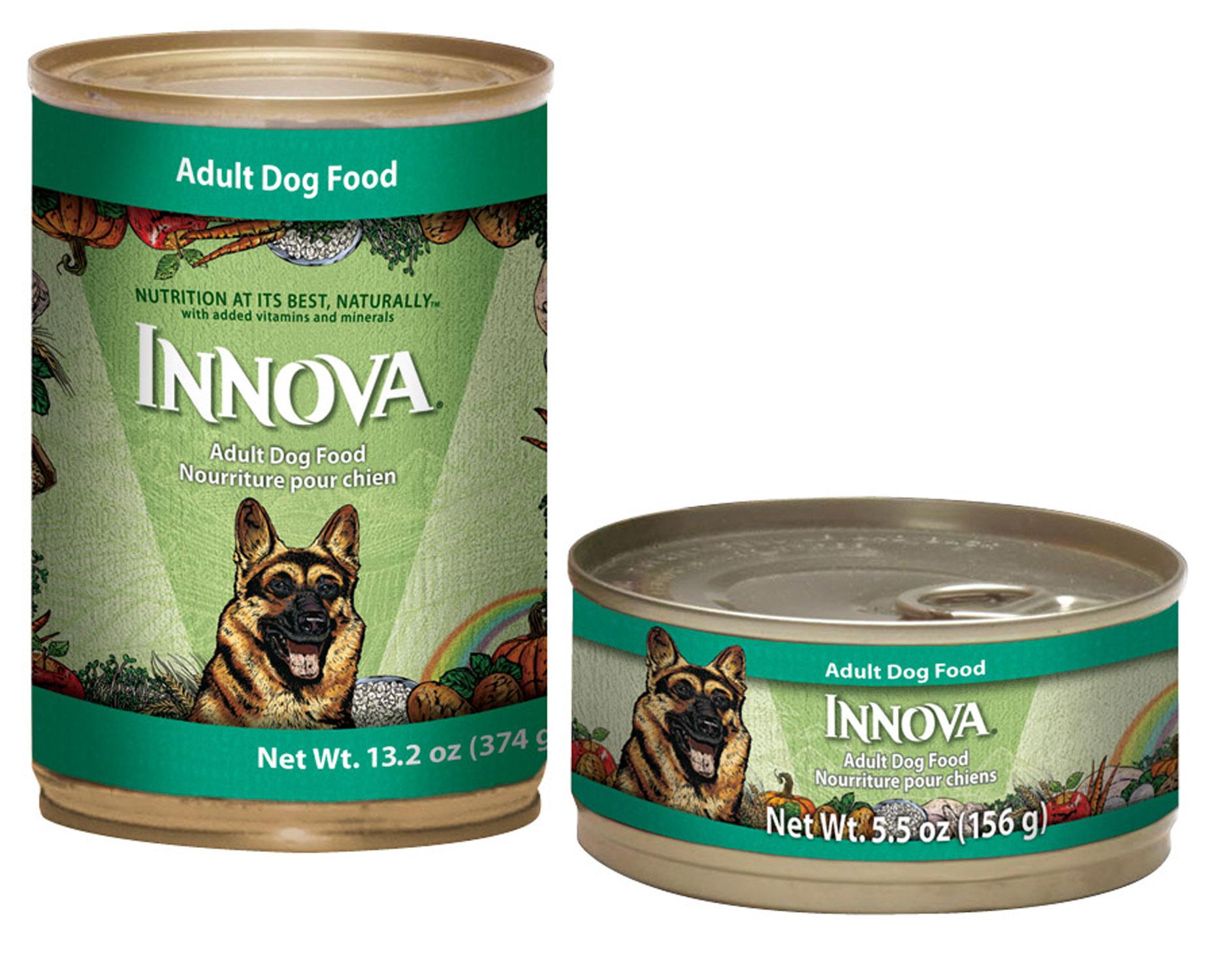 Innova Puppy Canned Dog Food