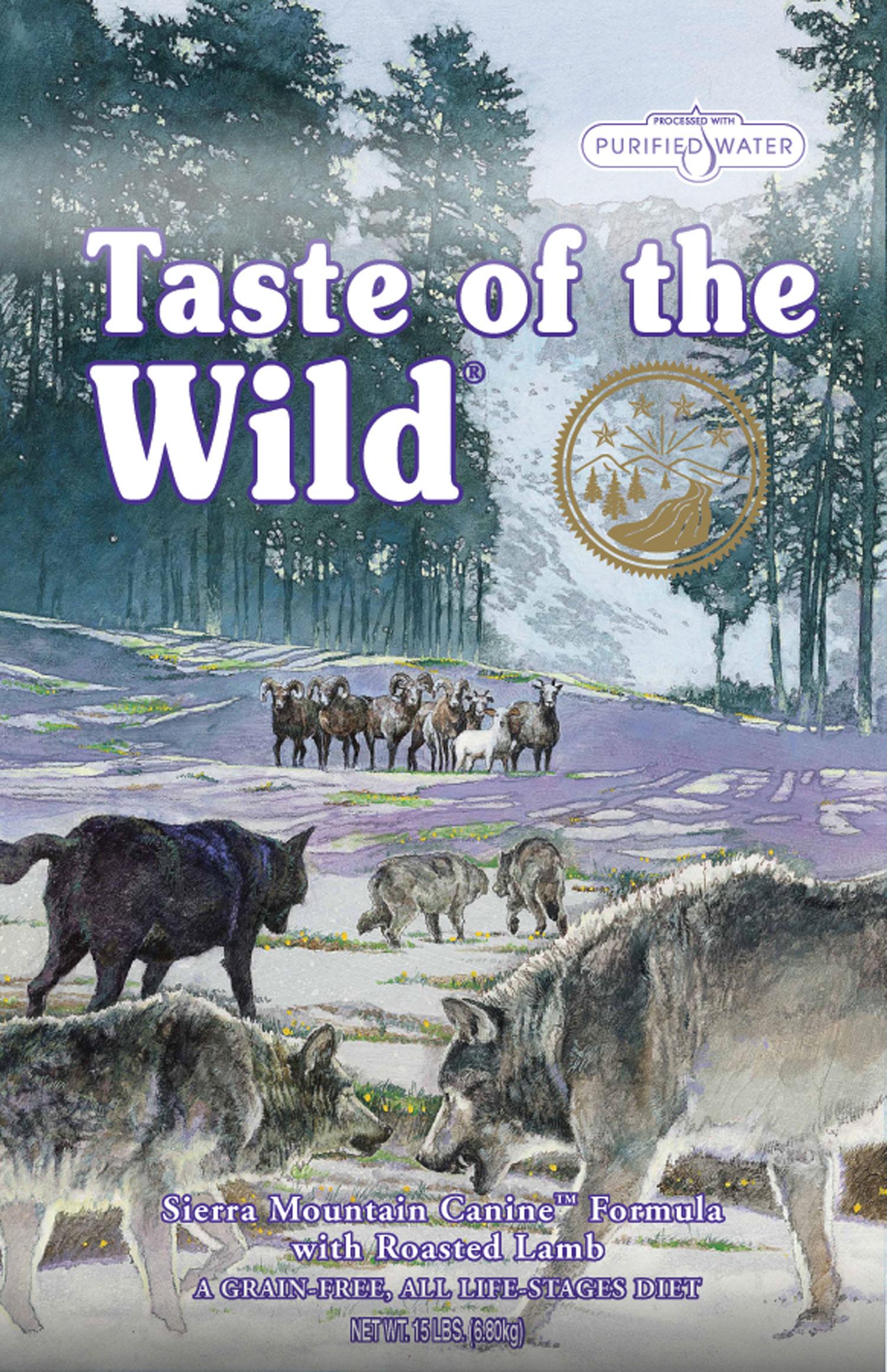 Call Of The Wild Dog Food Recall
