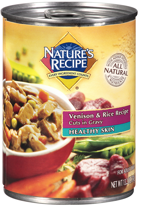 Nature S Recipe Healthy Skin Reviews
